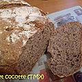 0202 Pain complet cocotte TMX 2
