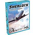 Boutique jeux de société - Pontivy - morbihan - ludis factory - Sherlock Q system