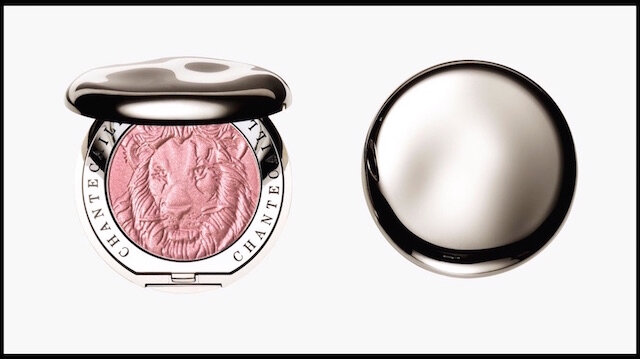 chantecaille protect the lion blush 1