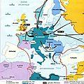 Thème 1 l'europe, un théâtre majeur des guerres totales (1914-1945) séquence iii : la seconde guerre mondiale