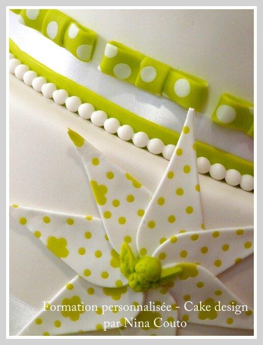 Formation cake design nimes 2