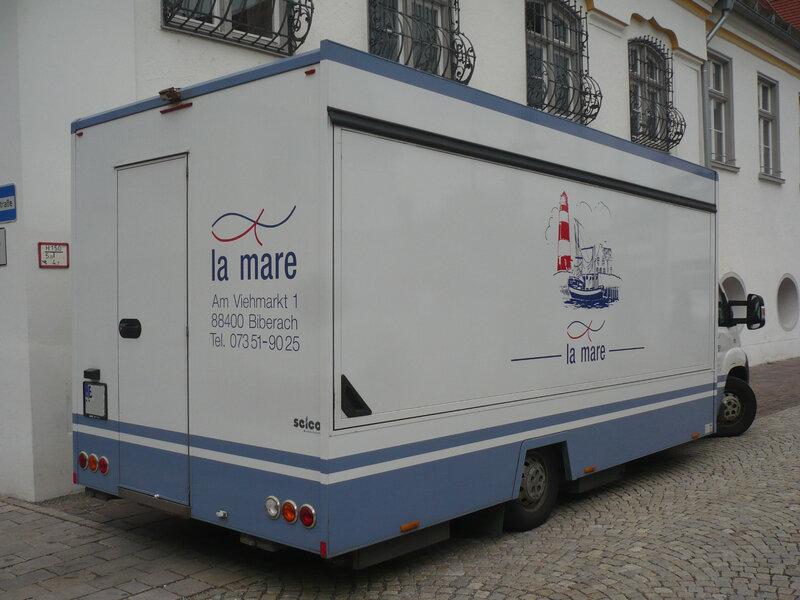 FIAT Ducato 130 Multijet la Mare Selco mobile Geschäfte Biberach (2)