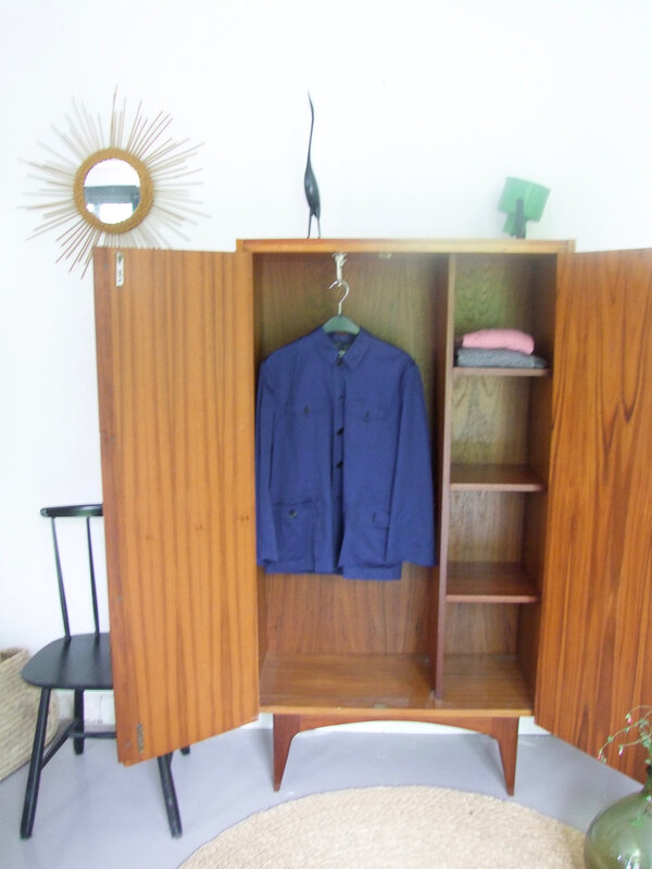Armoire scandinave