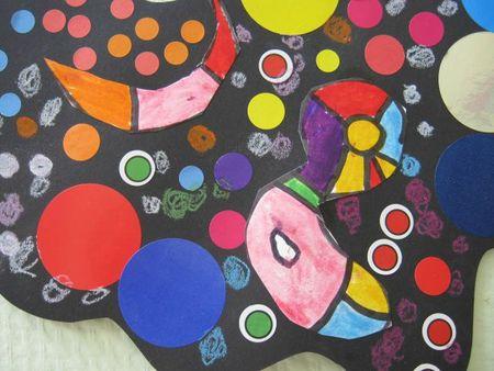47_FORMES GEOMETRIQUES_à partir de Ensemble multicolore de Kandinsky (6)