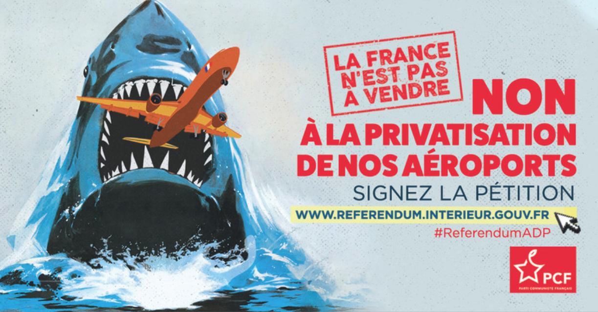 Signer la pétition en mairie de Petit-Quevilly, c'est possible!
