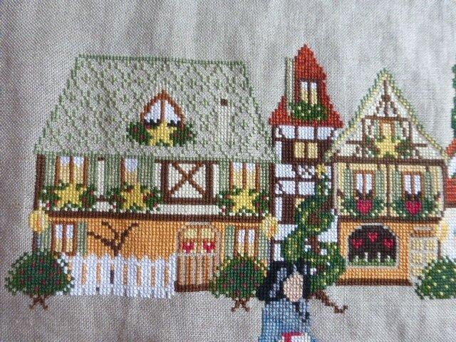 Noël Alsace 0318