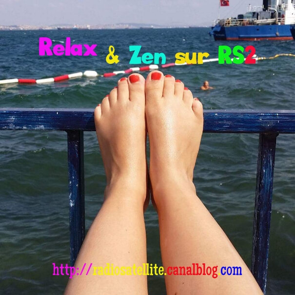 relax and zen sur RS2
