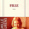 Fille de camille laurens un livre qu'on conseille à notre fille pour plus tard