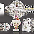 Caligula PS4 Asie