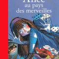 Alice aux pays des merveilles et l'illustration