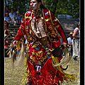 14 juillet 2012 - pow-wow des indiens mohawks de kahnawaké