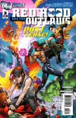 new 52 red hood and the outlaws 03
