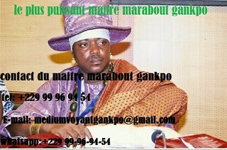 marabout gankpo 1