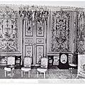 Chantilly - le chateau - la grande Singerie