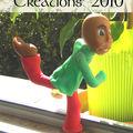 Toutes mes créations 2010