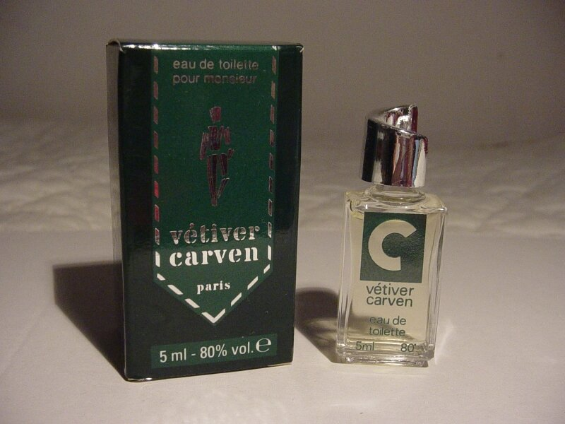 CARVEN-VETIVER
