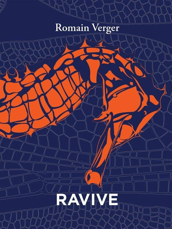 Romain Verger - Ravive