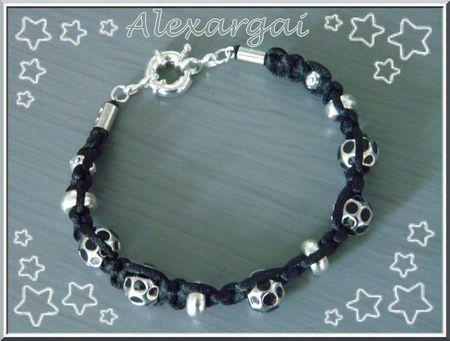 Bracelet Shamballa 2