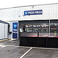Pizza yollo vouziers ardennes pizzéria