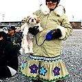 Ulukhaktok (arctique canadien) - ete 2015