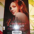 Vampire academy 1 - sœurs de sang