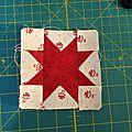 Tuto étoile et astuce 4-patch