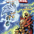 Preview: sonic universe #28