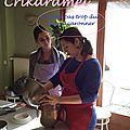 Ateliers macarons du 07/03/2015