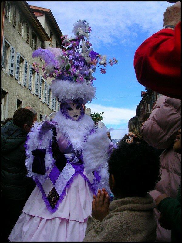Carnaval Vénitien Annecy le 3 Mars 2007 (100)