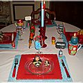 table Matriochkas 2 002