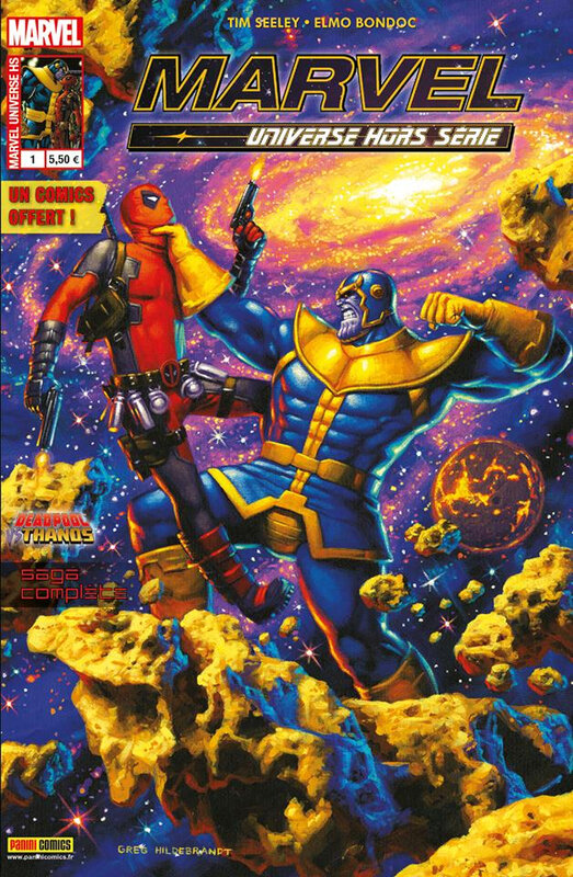 marvel universe hs V2 01 deadpool vs thanos
