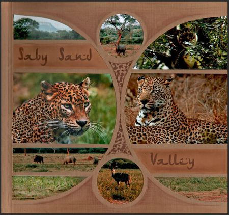 Saby Sand Reserve