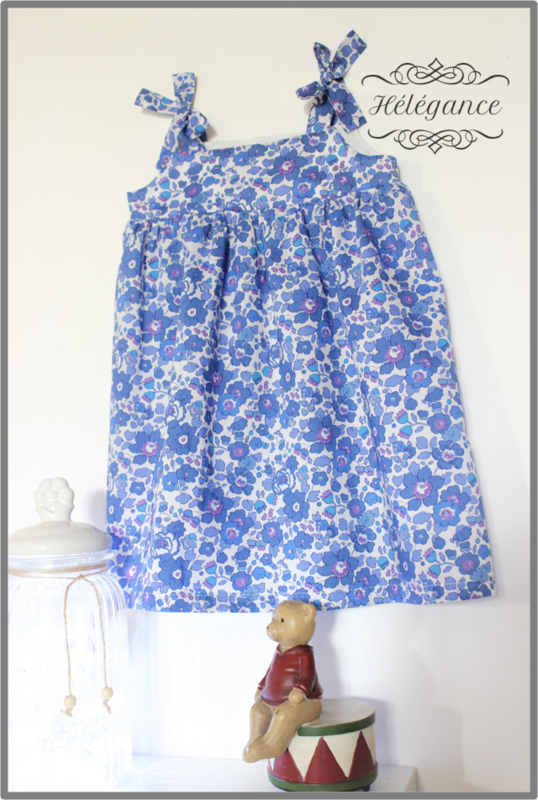 robe Mathilda 2