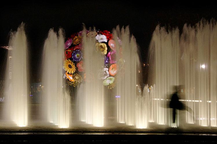19b - Le petit lutin fantôme de la fontaine