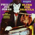 Philly Joe Jones - 1958 - Blues For Dracula (Riverside)