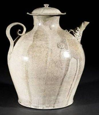 Ewer__12th___13th_century__10__x_9__inches__446