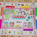 Le monopoly hello kitty