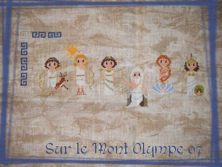 Mont Olympe 07