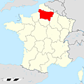 Mers-les-bains (somme)