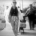 Août 1955 vacances à long island
