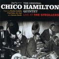 Chico Hamilton Quintet - 1955 - Live at the Strollers (Fresh Sound)