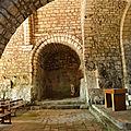 Photos JMP©Koufra 12 - Le Caylar - Roc Castel - Chapelle - 14072019 - 0006