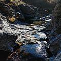 Colmars les Alpes - La Lance