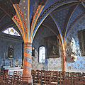 Saint-Bonnet-de-Fours, église Saint-Bonnet, chapelle de la Brosse (03)