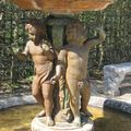 DECOUVERTE DE PARIS : AVRIL 2010 : VERSAILLES Côté Jardins