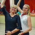 SIN EMBARGO Gala danses sévillanes 25 juin 2016