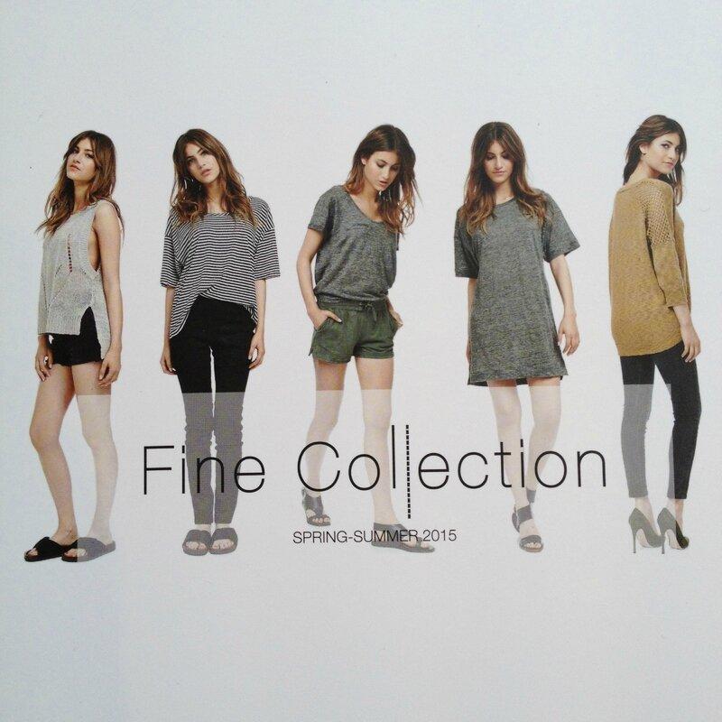 Fine Collection été 2015 Boutique Avant-Après 29 rue Foch 34000 Montpellier (5)