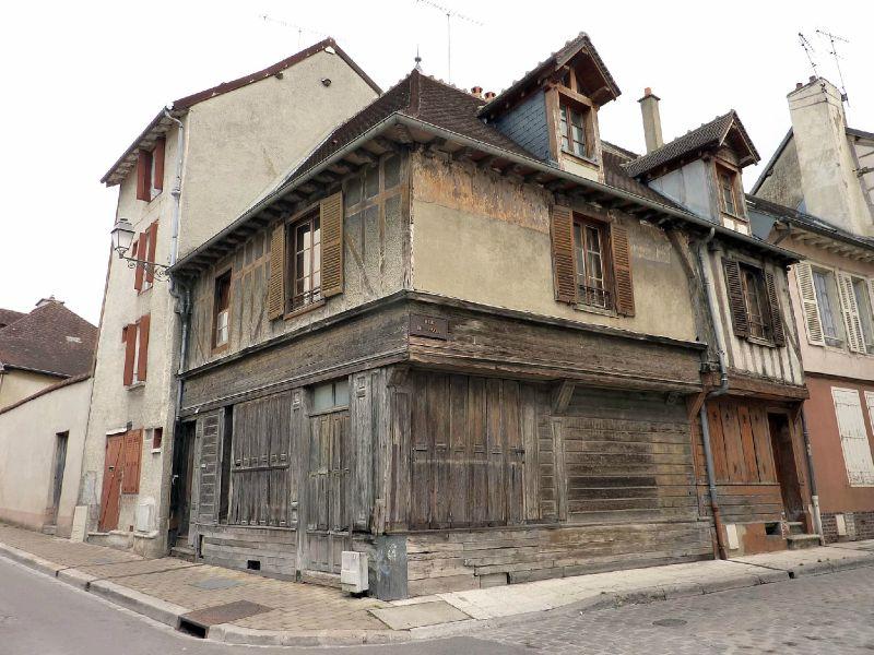 Troyes - GERARD (54)