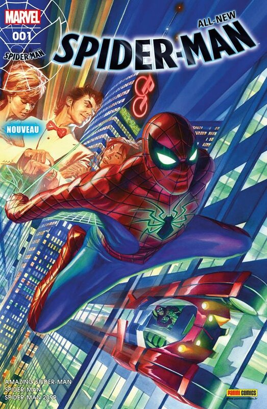 all new spiderman 01