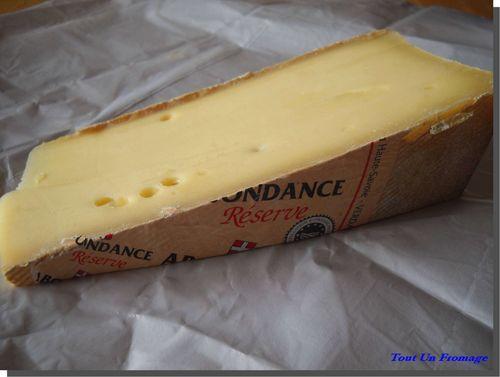 Abondance (Haute Savoie)